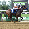 Wake Up in Malibu wins the 2016 Saginaw Stakes.<br /> Coglianese Photos