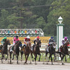 Haskell Field Monmouth Park Chad B. Harmon