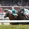 Dacita wins the 2016 Diana.<br /> Coglianese Photos/Chelsea Durand