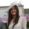 Fashion from the 2016 Royal Ascot race meet in June.<br /> Mathea Kelley Photo