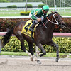 Three Rules wins the 2016 Birdonthewire Stakes.<br /> Coglianese Photos