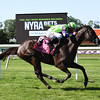 Zindaya wins the 2016 Intercontinental Stakes.<br /> Coglianese Photos