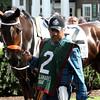 Money'soncharlotte Delaware Handicap Chad B. Harmon