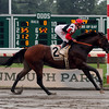 Bradester Monmouth Cup Chad B. Harmon