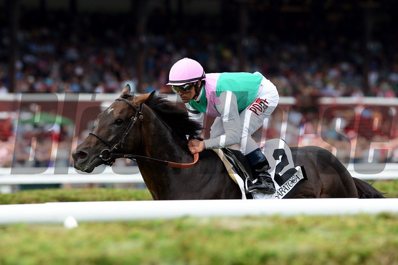 Flintshire wins the 2016 Bowling Green.<br /> Coglianese Photos/Chelsea Durand