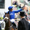 Ribchester wins the 2016 Jersey Stakes at Royal Ascot, June 15, 2016, <br /> Mathea Kelley Photo