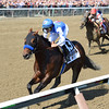Drefong wins the 2016 King's Bishop  <br /> Coglianese Photos/Chelsea Durand