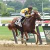 Flatterywillgetyou wins the Bouwerie Stakes<br /> Coglianese Photos