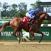 Summer Revolution wins Race 7 at Belmont Park July 4, 2016<br /> Coglianese Photos