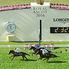 Kinema wins the 2016 Duke Of Edinburgh Stakes at Royal Ascot on June 17, 2016.<br /> Mathea Kelley Photo