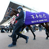 Satono Diamond wins the 2016 Arima Kinen<br /> Masakazu Takahashi