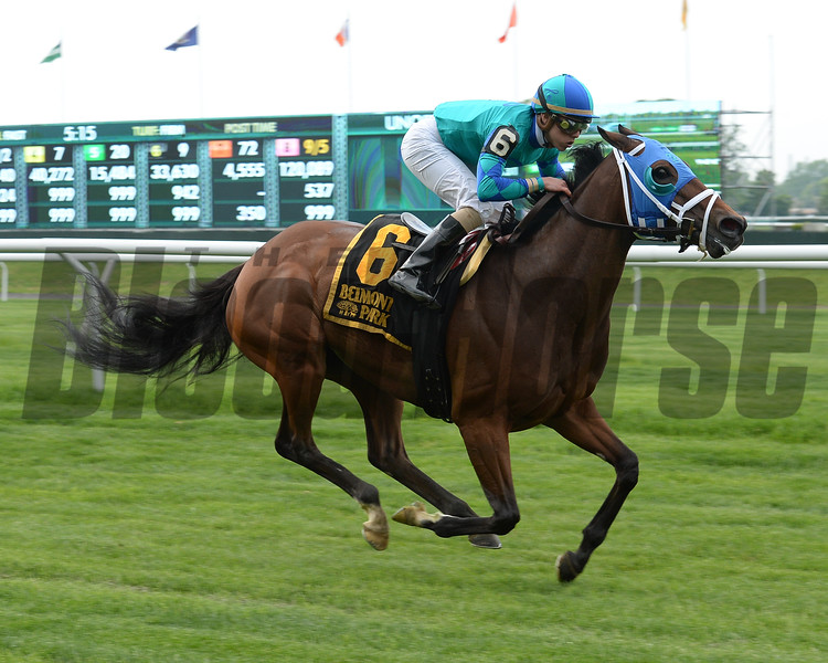 Strike Charmer wins the 2016 Beaugay.<br /> Coglianese Photos/Chelsea Durand