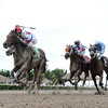 Dude Fantasy wins the Florida Sire My Dear Girl Stakes Division<br /> Coglianese Photos/Leslie Martin