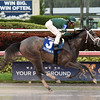 Bode's Dream wins the 2016 House Party Stakes.<br /> Coglianese Photos/Leslie Martin