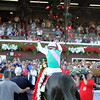 Arrogate Mike Smith Travers Chad B. Harmon