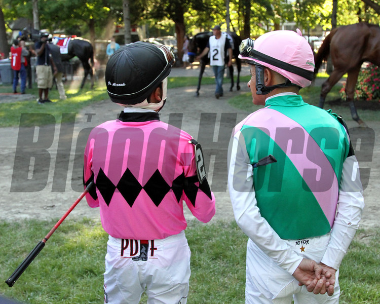 Rafael Bejarano Mike Smith Travers Chad B. Harmon