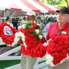 Travers Blanket Saratoga Chad B. Harmon