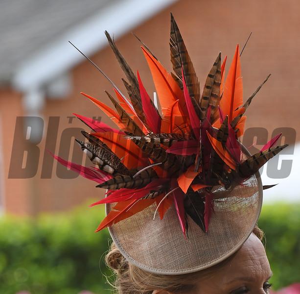 Fashion at Royal Ascot