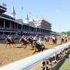 Cathryn Sophia Kentucky Oaks Chad B. Harmon