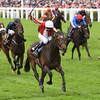 Ardad wins the Windsor Castle Stakes at Royal Ascot June 14, 2016