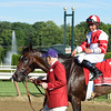 Songbird wins the 2016 Coaching Club American Oaks<br /> Coglianese Photos/Susie Raisher