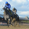 Frosted wins the 2016 Whitney.<br /> Coglianese Photos