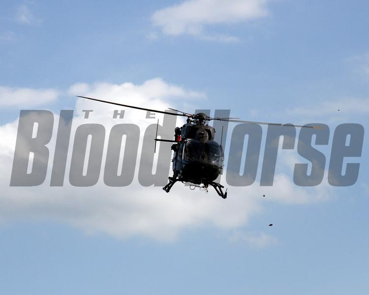 Army Helicopter Saratoga Chad B. Harmon