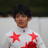 Mikki Isle wins the 2016 Mile Championship<br /> Masakazu Takahashi Photo