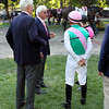 Bob Baffert Mike Smith Rafael Bejarano Travers Chad B. Harmon