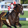 Songbird wins the 2016 Alabama.<br /> Coglianese Photos/Arianna Spadoni