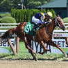 Bowie - Maiden Win, Saratoga, July 22, 2016<br /> Coglianese Photos