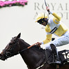 Quiet Reflection wins the 2016 Commonwealth Cup at Royal Ascot on June 17, 2016.<br /> Mathea Kelley Photo