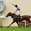 Galileo Gold wins St James's Palace S at Royal Ascot