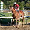 Gun Runner Florent Geroux PA Derby Chad B. Harmon