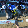 Frosted wins the 2016 Whitney.<br /> Coglianese Photos/Joe Labozzetta