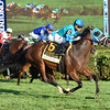 Strike Charmer wins the 2016 Woodford Reserve Ballston Spa Stakes<br /> Coglianese Photos