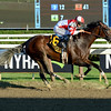 Songbird wins the 2016 Alabama.<br /> Coglianese Photos/Chris Rahayel