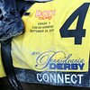 Connect Saddle Cloth PA Derby Parx Chad B. Harmon