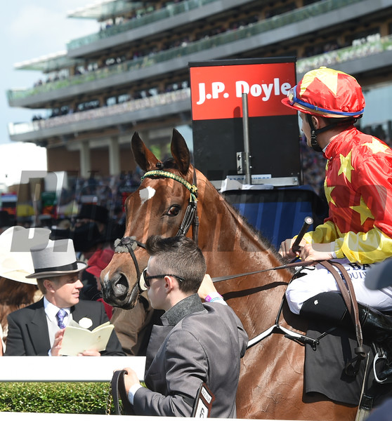 Jet Setting - Royal Ascot 2016<br /> 6/17/16<br /> Mathea Kelley Photo