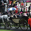 Royal Ascot 2016<br /> June 15, 2016<br /> Mr. Farrish and the Queen