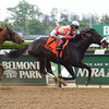 Unified wins the 2016 Peter Pan Stakes.      <br /> Coglianese Photos