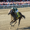 Sweet Loretta wins the 2016 Schuylerville.<br /> Coglianese Photos/Chelsea Durand