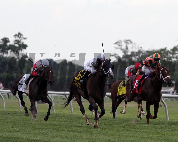 American Patriot Kent Stakes Delaware Park Chad B. Harmon
