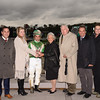 Bar of Gold wins the 2016 Empire Distaff Handicap<br /> Coglianese Photos
