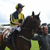 My Dream Boat wins the 2016 Prince Of Wales's Stakes. <br /> Royal Ascot, UK <br /> 6/15/16<br /> Mathea Kelley