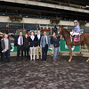 Pat On the Back wins the 2016 Sleepy Hollow Stakes<br /> Coglianese Photos