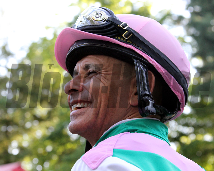 Mike Smith Travers Saratoga Chad B. Harmon