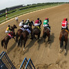 Acorn Start Belmont Park Chad B. Harmon