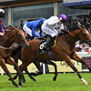 Prince of Lir wins the 2016 Norfolk Stakes at Royal Ascot, June 16, 2016.<br /> Mathea Kelley Photo