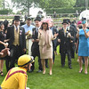 Ascot, UK <br /> 6/15/16<br /> Lady Aurelia wins the Queen Mary Stakes at Royal Ascot June 15, 2016<br /> Mathea Kelley Photo